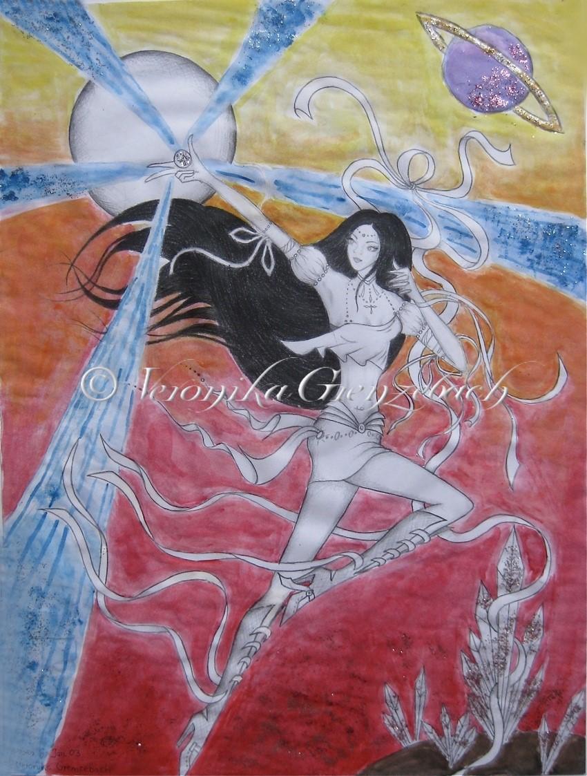 Drawings of Angels Fairies